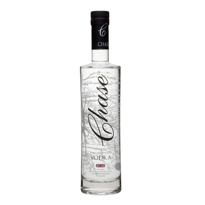 Chase Vodka: 70cl bottle - Guzzl
