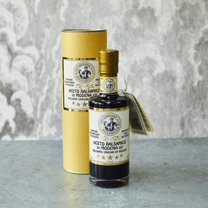 Don Giovanni Aceto Balsamico IGP (10 years) (250ml) - Guzzl