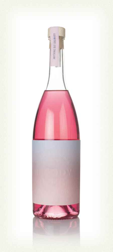 Bloody Bens Pink Gin: 70cl - Guzzl