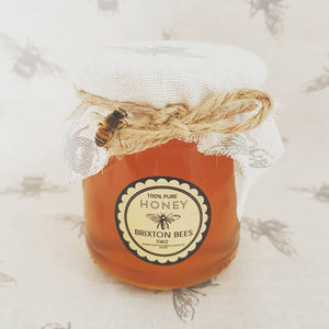 Brixton Bees raw honey - Guzzl