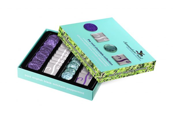 Summerdown Mint Chocolate Collection: 200g - Guzzl