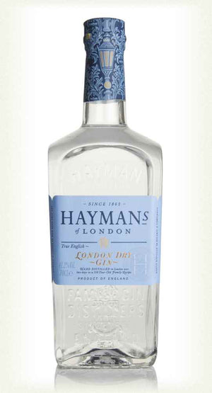 Haymans of London Dry Gin - Guzzl