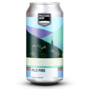Pressure Drop Pale Fire - 440ml can - Guzzl