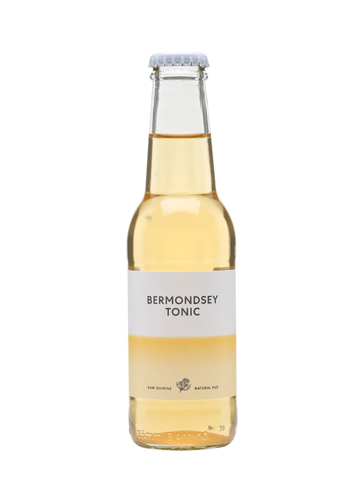Bermondsey Tonic: 20cl bottle - Guzzl