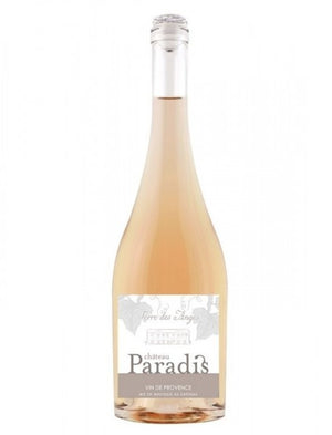 Chateau Paradis 2019 Terre de Angel: 93 points from Robert Parker! - Guzzl
