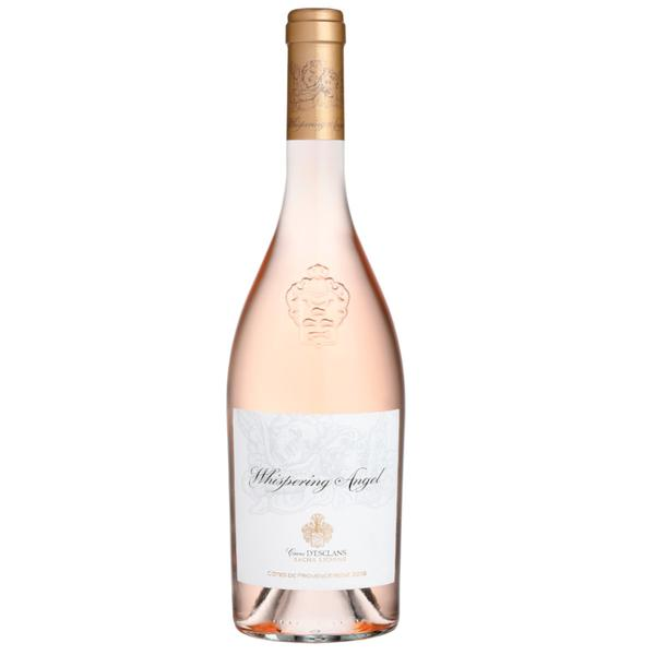 Whispering Angel 2019 rosé - Guzzl