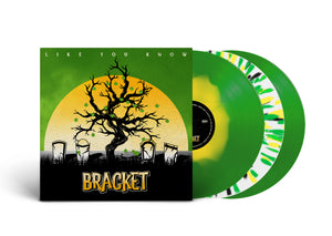BRACKET / Like You Know (Bundle Version)