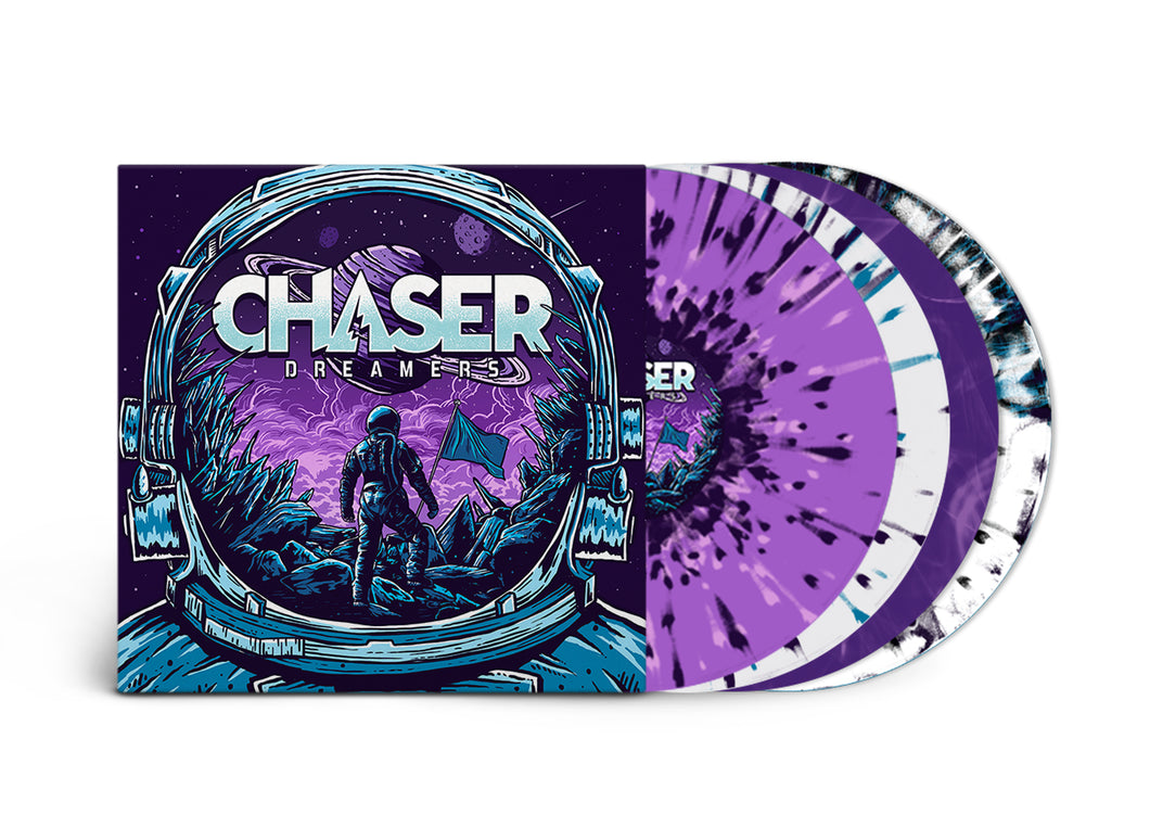 CHASER / Dreamers (Bundle Version)