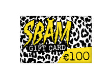 Load image into Gallery viewer, SBÄM Gift Card