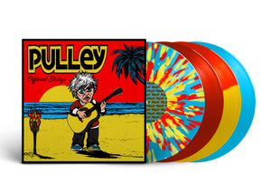 "PULLEY / Different Strings (10"" Bundle Version)"
