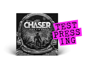 CHASER / Dreamers (Test Pressing)