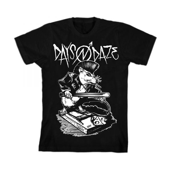 DAYS N DAZE / Rat Shirt