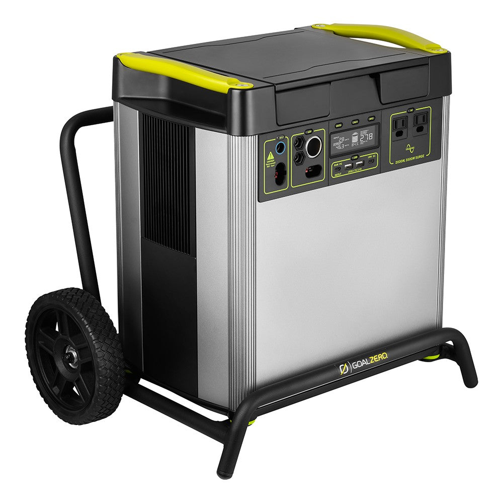 YETI 6000X 120V PORTABLE POWER STATION