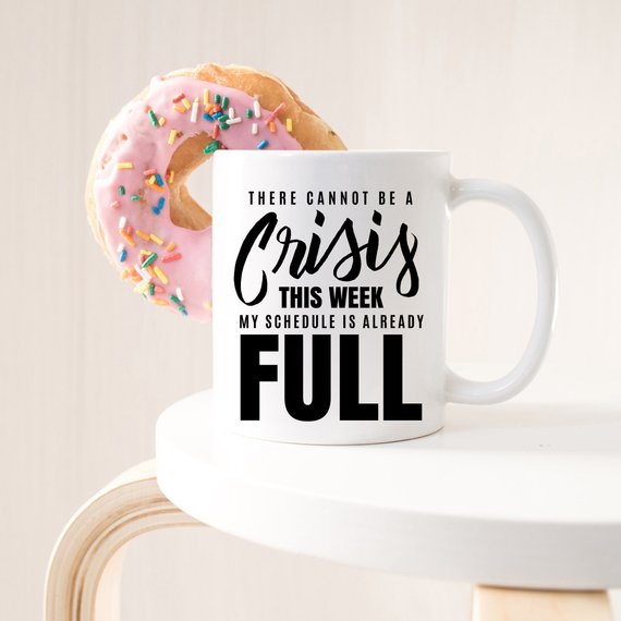 Funny Boss Gift - Employee Gifts- Office Mugs- - Cream and Sugar Coffee House & Brewing Co.