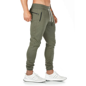 Mens skinny Sweatpants