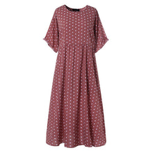 Load image into Gallery viewer, Cool casual/picnic Dress