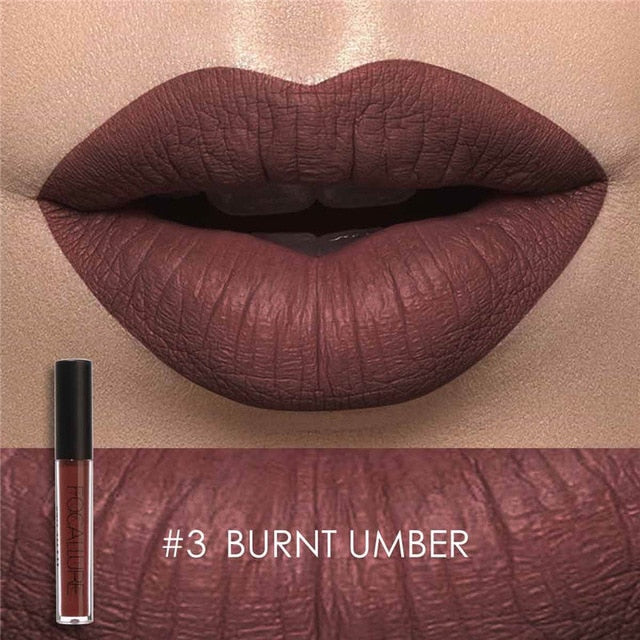 Focallure Liquid Lipstick (Waterproof)