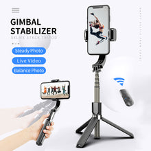 Load image into Gallery viewer, MegArts - Smart Phone Stabilizer Tripod & Monopod