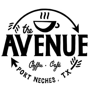 The Avenue Coffee & Cafe