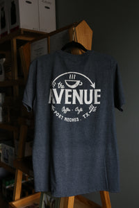 Avenue Logo T-Shirt