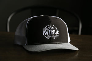 Avenue Center Logo Cap
