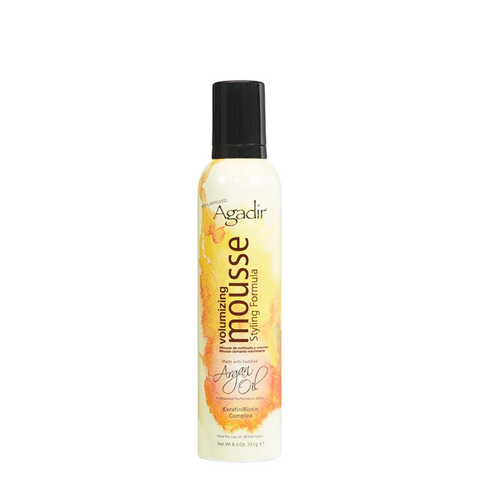 Agadir Argan Oil Styling Mousse 241g