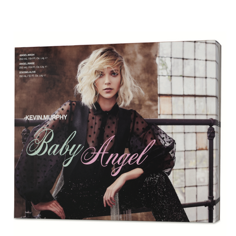 Kevin Murphy Baby Angel Pack