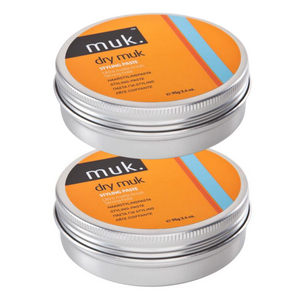 Muk Dry Muk Styling Paste 2 x 95g