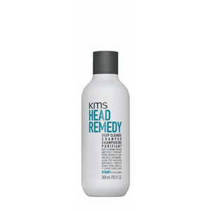 KMS Head Remedy Deep Cleanse Shampoo 300ml