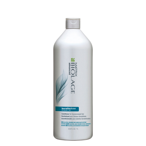 Biolage Keratindose Conditioner 1 Litre