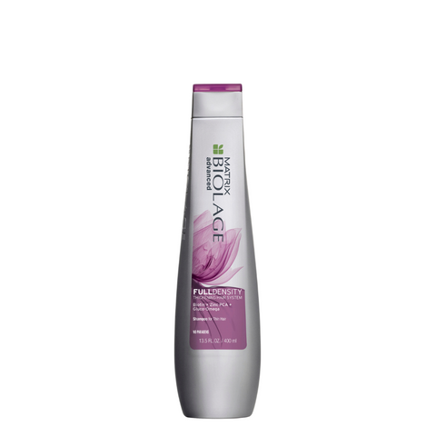 Biolage Full Density Shampoo 400ml