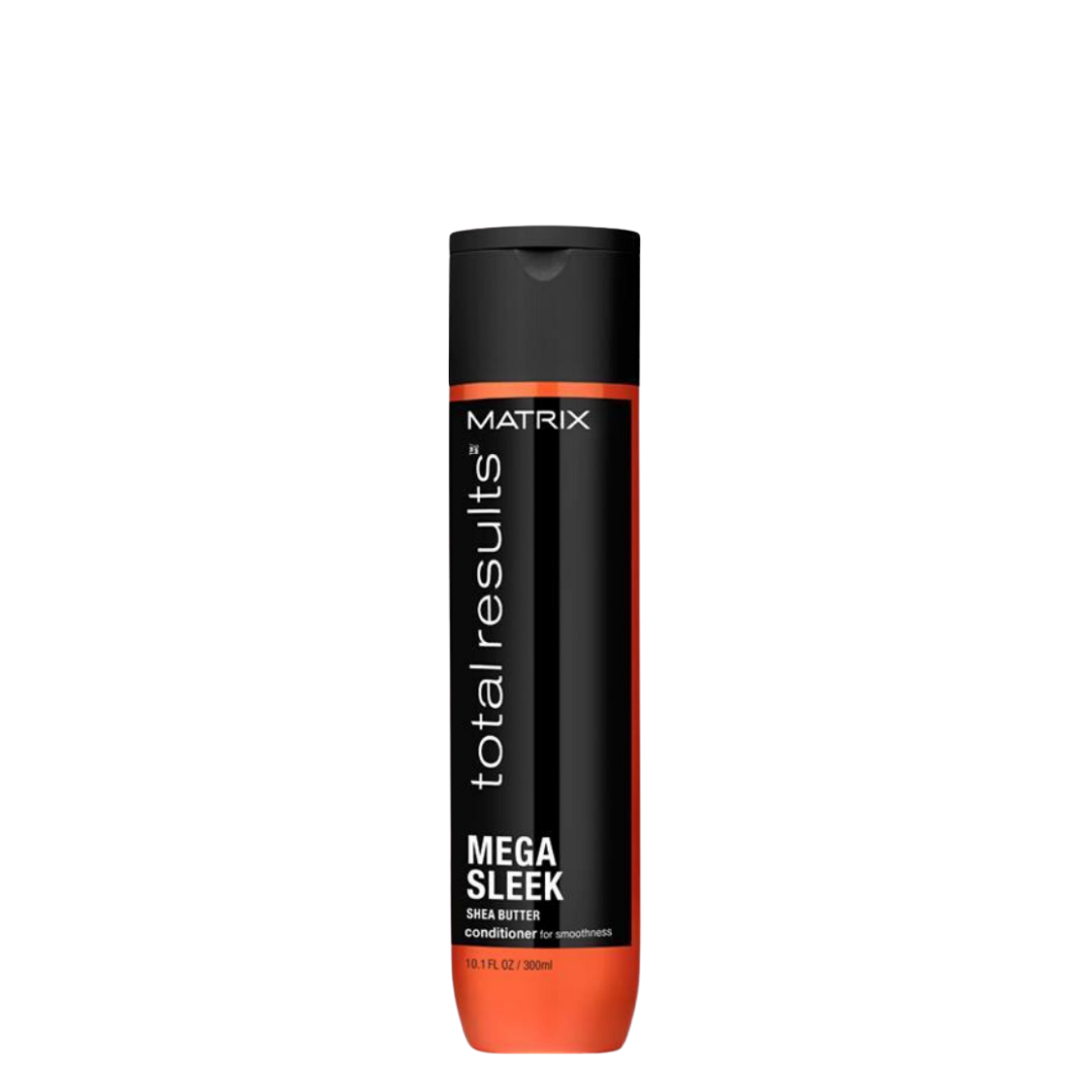 Total Results Mega Sleek Conditioner 300ml