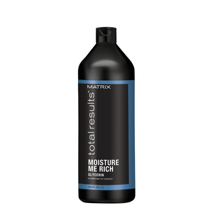 Total Results Moisture Me Rich Conditioner 1 Litre