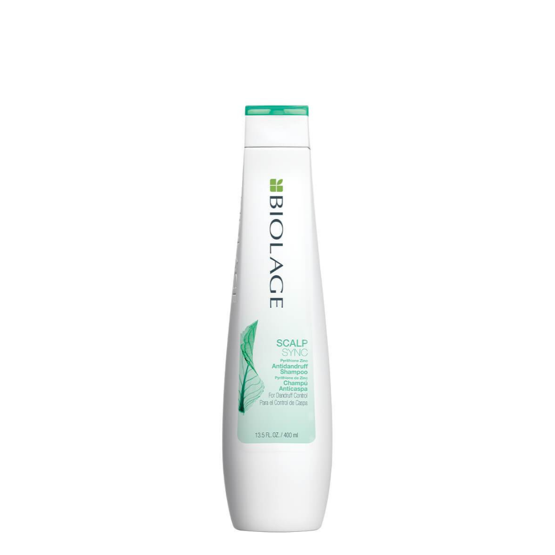 Biolage Scalpsync Anti Dandruff Shampoo 400ml