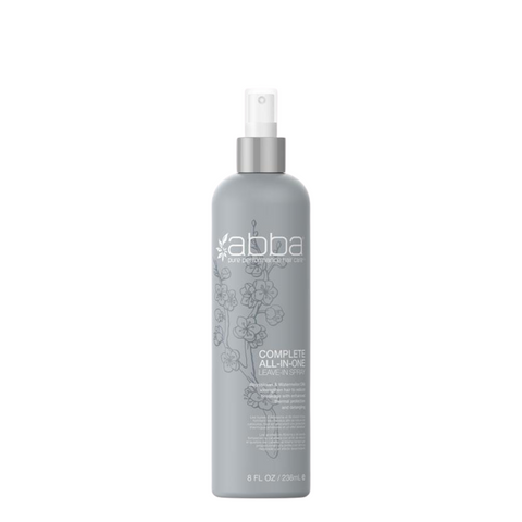 ABBA Complete All-In-One Leave-In Spray 236ml