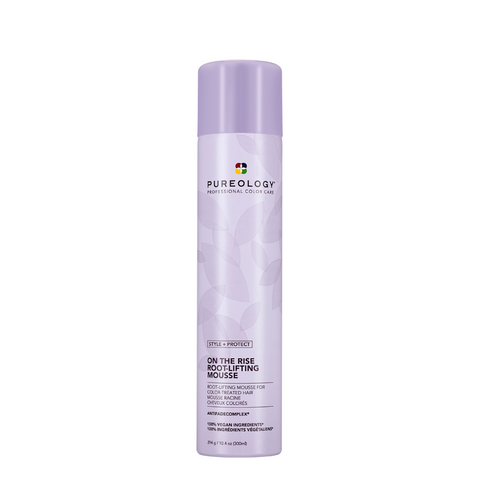 Pureology Style + Protect On the Rise Root-Lifting Mousse 294g