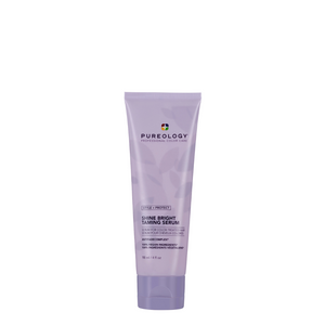 Pureology Style + Protect Shine Bright Taming Serum 118ml
