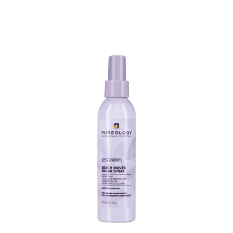 Pureology Style + Protect Beach Waves Sugar Spray 170ml