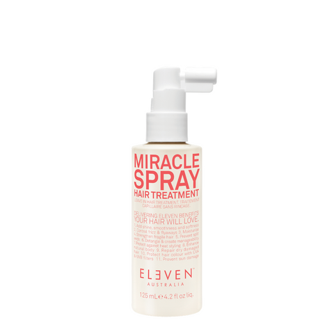 Eleven Miracle Spray Hair Treatment 125ml