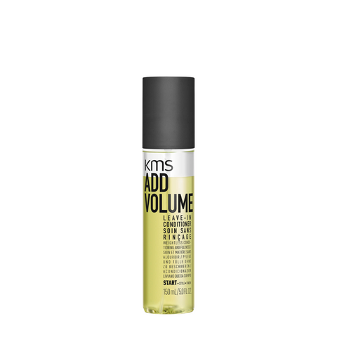 KMS Add Volume Leave In Conditioner 150ml