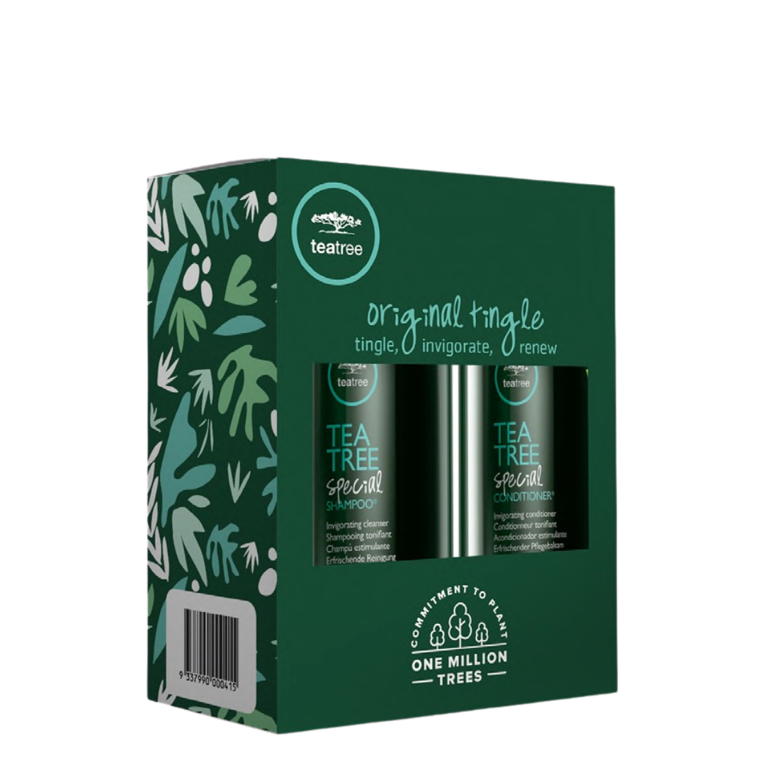 Paul Mitchell Tea Tree Special 300ml Duo