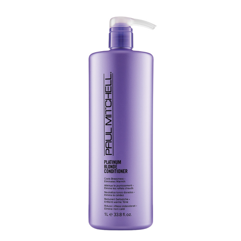 Paul Mitchell Platinum Blonde Conditioner 1 Litre