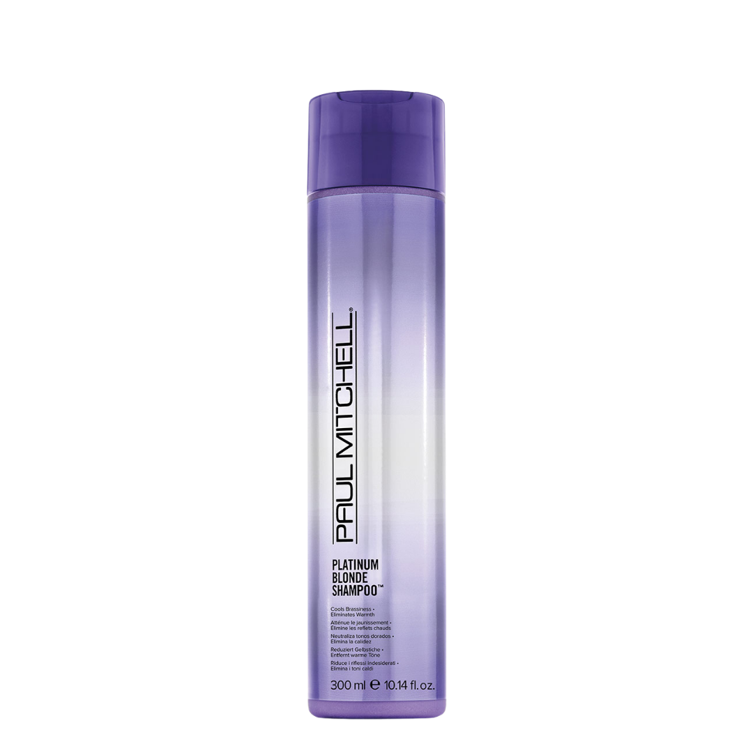 Paul Mitchell Platinum Blonde Shampoo 300ml