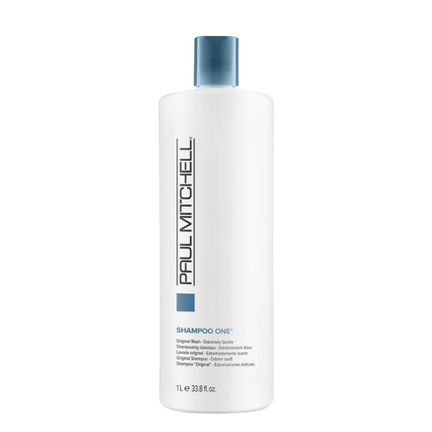 Paul Mitchell Shampoo One 1 Litre