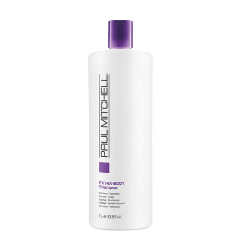 Paul Mitchell Extra-Body Shampoo 1 Litre
