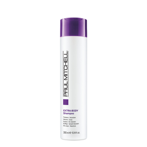 Paul Mitchell Extra-Body Shampoo 300ml