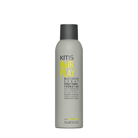 KMS Hair Play Makeover Spray 250ml