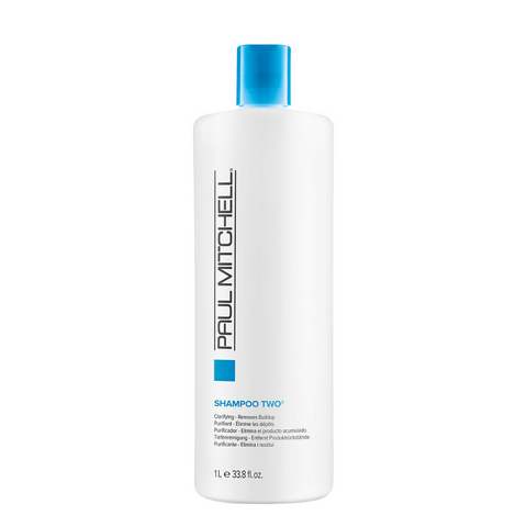 Paul Mitchell Shampoo Two 1 Litre