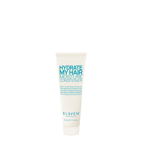 Eleven Hydrate My Hair Moisture Conditioner 50ml