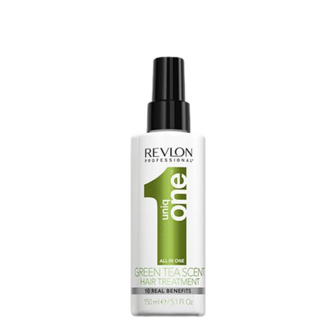 Uniq One All In One Green Tea Hair Treatment 150ml